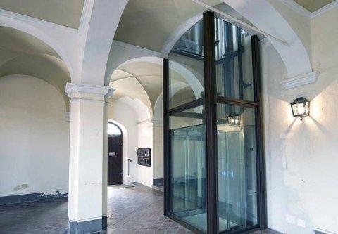 Ascensori foggia global lift - Ascensori da casa prezzi ...